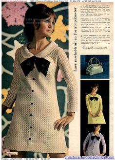 60s And 70s Fashion, Mod Fashion, Teen Fashion, Vintage Fashion, Gothic Fashion, 1960s Outfits, Vintage Outfits, Vintage Dresses, Christmas Books