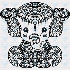 Cute Doodle Art, Doodle Art Designs, Doodle Art Drawing, Mandala Drawing, Doodling Art, Mandala Sketch, Mandala Doodle, Mandala Art Lesson, Mandala Artwork