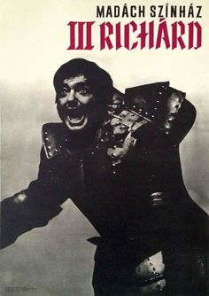 Madách Theatre: Richard III. (1969)
