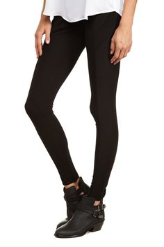 M Ponte Legging | Cotton On