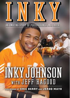 If you haven't read Inky's book you need to!  Pick it up at www.inkyjohnson.com