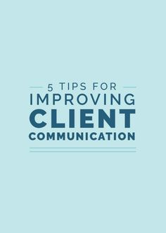 Struggling to get your clients to finish their homework or respond in time? Today's new post is a must-read!