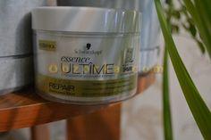 Маска для волос Schwarzkopf Essence Ultime Интенсивная Omega Repair для поврежденных и истощенных волос - кое на что способна, но во все обещания производителя верить не стоит, СМОТРИТЕ САМИ!