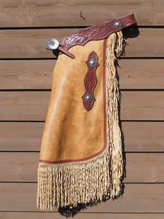 Eagle Brand Cowboy Tack sells custom chinks, chaps and armitas. Cowboy Gear, Cowgirl Hats, Cowgirl Chic, Cowgirl Bling, Cowgirl Style, Western Chinks, Western Hats, Western Riding, Horse Riding