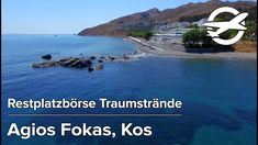 Agios Fokas, Kos - Restplatzbörse Traumstrände Kos, Strand, Water, Outdoor, Island, Vacation, Nice Asses, Gripe Water, Outdoors