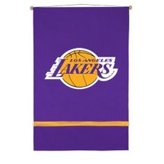 Use this Exclusive coupon code: PINFIVE to receive an additional 5% off the Los Angeles Lakers Wall Hanging at SportsFansPlus.com