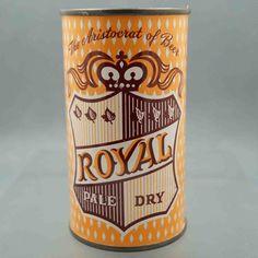 Royal Pal Ale , L.A - 1958 / FT
