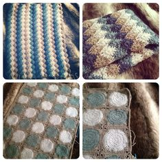 We love the colors in these blankets from Three Beans in a Pod. Find more color inspiration at www.nordicmart.com