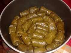 Un piatto estero, una ricetta rumena, tutta da scoprire, le sarmale...