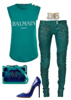 """Untitled #480"" by fashionkill21 ❤ liked on Polyvore"