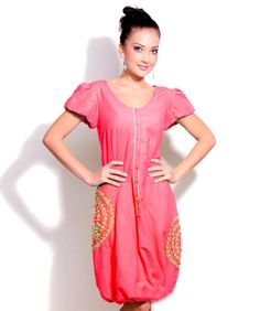 Evening Dresses, Girls Dresses, Party Dresses, Buy Bright Pink Cotton Balloon Dress online at Koolkart. Secure shopping, guaranteed low prices and free home delivery. Shop today!