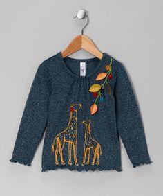 giraffen und blätter shirt für M?