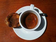 Um café, se faz favor | Saudades de Portugal