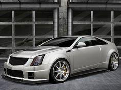 Top Tuned Cadillacs
