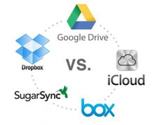 Google Drive Opens Value War for Online Distributed storage Suppliers | Cloud Computing