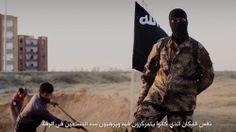 http://www.presenciarddigital.net - Video difunde Estado Islámico muestra supuesto yihadista norteamericano matando a sirios