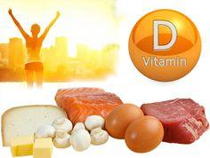 Vitaminas D svarba žmogaus organizmui