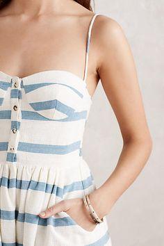Promenade Dress / Ma