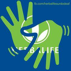 fb.com/herbalifesurdodeaf conheça o trabalho dos consultores #surdos da #herbalife ... Vida ativa e saudável acessível a todos!