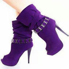 Not a purple girl but like these alot!