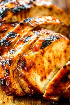 Juicy flavorful Buffalo Chicken Marinade is a meal all by itself or transforms salads, sandwiches, wraps, tacos etc into the most flavor bursting meal EVER! Grilled Buffalo Chicken, Buffalo Chicken Bites, Spicy Grilled Chicken, Buffalo Chicken Recipes, Buffalo Chicken Sandwiches, Grilled Food, Overnight Chicken Marinade, Chicken Wing Marinade, Chicken Marinade Recipes