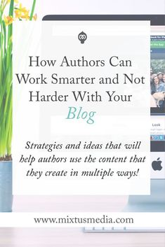 Strategies and ideas that will hep authors use the content that they create in multiple ways. Author Book Marketing Strategy, Book Marketing Ideas, Book Marketing Tips, Social Media Tips, Author Marketing Writing Advice, Writing Resources, Writing A Book, Writing Ideas, Writing Prompts, Writing Jobs, Fiction Writing, Writing Skills, Fiction Books