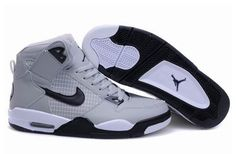 best sneakers 71626 90e3b Jordan 4s Retro Grey Black Jordan 4, Jordan Retro 4, Nike Air Jordans,