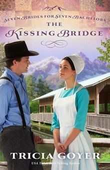 The Kissing Bridge   by Tricia Goyer  http://www.faithfulreads.com/2014/12/mondays-christian-kindle-books-late_22.html