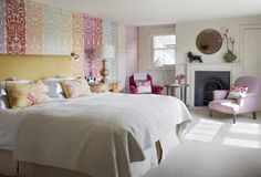 The George in Rye hotel - East Sussex, United Kingdom. This East Sussex boutique hotel is one of the most inspiring coaching-inn conversions we've seen in Southern England. Its decor makes for love-at-first-sight stuff, and it's neatly placed in the quietly charming, pottering-pace coastal town of Rye.