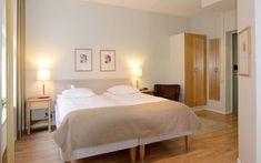 Välkommen till Hotel Vanilla, Göteborgs närmaste hotell