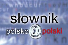 You are invited to participate in tv program Polish @ Polish Dictionary