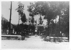 Jardín de Santa Isabel