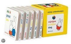 bol.com | Nijntje uitdeelboekjes (box met 10 boekjes), Dick Bruna | 9789056476120...