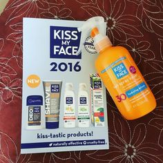 Kiss Face, Face Spray, Cruelty Free, Lotion, Sun, Instagram Posts, Lotions