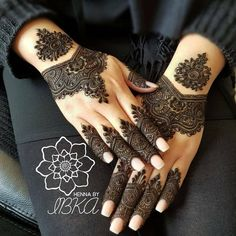 Designs for the minimalist brides this summer henna mehndi designs, simple Easy Mehndi Designs, Latest Mehndi Designs, Mehandi Designs, Indian Henna Designs, Finger Henna Designs, Mehndi Designs For Fingers, Latest Bridal Mehndi Designs, Mehndi Design Pictures, Henna Tattoo Designs