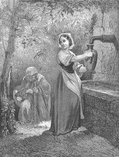 Les Contes de Perrault, dessins par Gustave Doré. Paris: J. Hetzel, 1867.