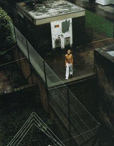 jürgen teller akren ferrari 1992