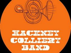 Hackney Colliery Band - Africa - YouTube
