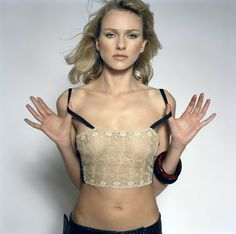Naomi Watts see-thru