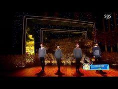 "2AM ""오늘따라(days like today)"" & ""나타나 주라 (Over the Destiny)"" Comeback Stage..."