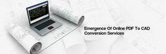 Emergence Of Online #PDF To #CAD #Conversion Services http://theaecassociates.kinja.com/emergence-of-online-pdf-to-cad-conversion-services-1776420775