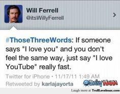 Three Words http://trolllevelmax.com/troll/11984/?new=1