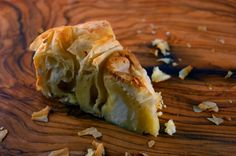 Banitsa is a Bulgarian breakfast tradition usually eaten on special occasions. This recipe is quick and simple, yet very addictive!