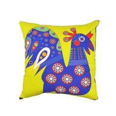 Cushion - Folk no 35