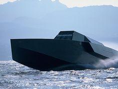 Neo Horseman Blog: Modern Yachts
