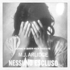 "44 - ""Nessuno Escluso"" di M. J. Arlidge (da Instagram, @viaggiatricepigra)"