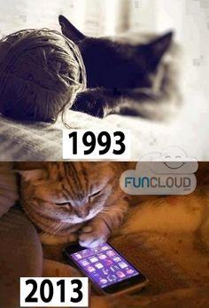 Generationswandel :O
