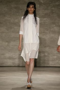Parkchoonmoo RTW Spring 2015 - Slideshow - Runway, Fashion Week, Fashion Shows, Reviews and Fashion Images - WWD.com