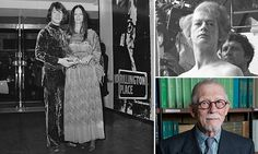 John Hurt drank up to 7 bottles of wine a night after death of fiancee