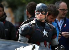First AVENGERS: AGE OF ULTRON Trailer Reportedly Attached To INTERSTELLAR